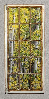 Aspen Leaves (1)